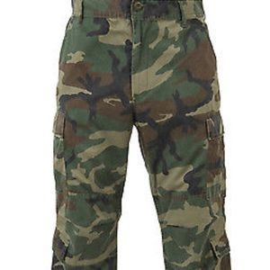 F21 Army cargo pants